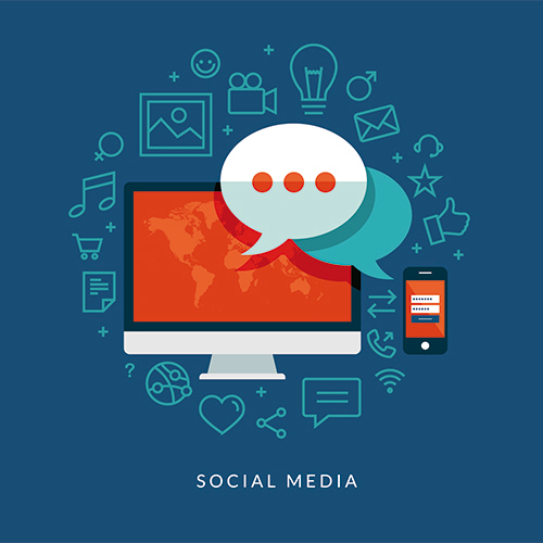 Social Media Advertising & Marketing